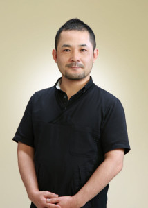 富田茂樹院長